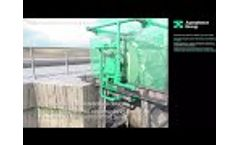 Geiger Travelling Band Screen Video