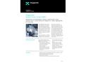 Noggerath - Model RSH-I - Rotary Drum Screen Brochure