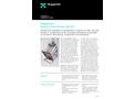 Noggerath - Model RSI-DF - Rotary Drum Screen Brochure