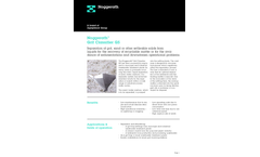 Noggerath - Model GS - Grit Classifier Brochure