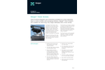 Geiger - Claw Screen / Gripper Rake Brochure