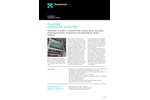 Passavant - Model RBS - Rotating Bar Screen Brochure