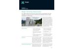 Geiger - High Capacity Revolving Chain Screen Brochure