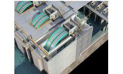 Geiger - High-Capacity Drum Screens
