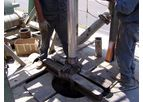 Johnson Screens - Stainless Steel Column Pipe for Potable Water