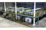 Diemme - Model ITA - Filtration Side Beam Automat Filter Press
