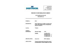 Inorganic Iodides - Potassium Iodate Tech Brochure