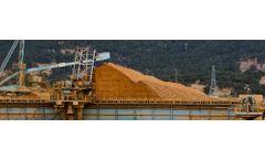Alcoa - Bauxite Mines