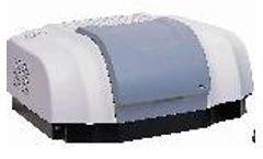 Model FT-IR 600 & FT-IR 8 - FTIR Spectrometers