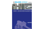 TurboDrain Recovery - Water Filtration System - Brochure