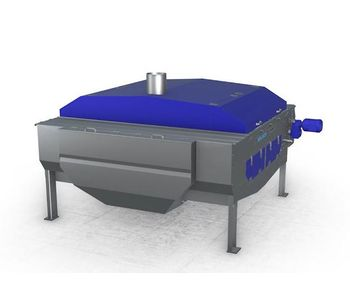 TurboDrain - Belt Thickener