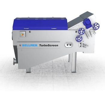 TurboScreen - Micro Filtration System
