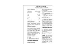 Enviro D-Grease- Brochure