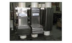 Hydroscreen SuperFlo - Model II - Downspout Screening Device