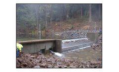 Hydroscreen - Municipal Water / Wastewater Treatment Plants