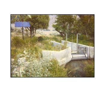 Rotary Fish Barrier Screens-4