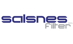 Salsnes - Hot or Cold Water Flush