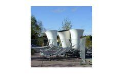 Model 482 MHz RASS - Sodar Doppler System