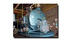 Aqua-Serv - Boiler
