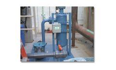 Aqua-Serv - Control Equipment