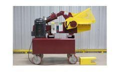 Model STI-12 - Industrial Shear