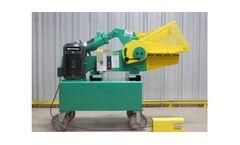 Model STI-16 - Industrial Shear