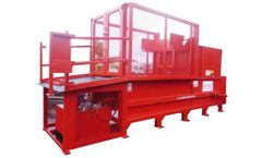 Titan - Model GGS5 - Static Waste Compaction System