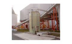 Model SNCR - Comprehensive Modernization of Power Boilers