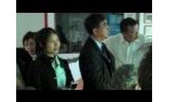 Thailand Tsunami Buoys Video