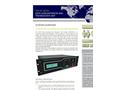 Envirtech - Data Concentrator and Transceiver Unit - Brochure