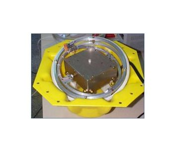Envirtech - Ocean Bottom Seismometer