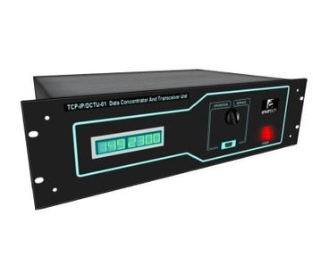 Envirtech - Data Concentrator and Transceiver Unit