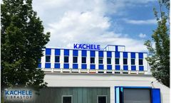 Kächele - Environmental certification Service