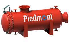 Piedmont - Model XSH-Style - Fiberglass Reinforced Polyester (FRP)