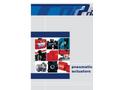 Pneumatic Actuators Catalog