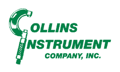 Collins - Electric Control Valve Actuator with Collins Plastic Control Valves