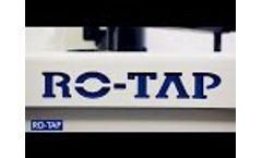 W.S. Tyler RO-TAP - Video