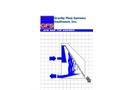 Wedgewater Sieve Liquid/Solid Separator Brochure