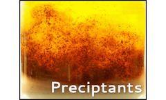 WST - Precipitants