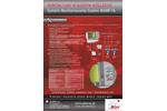 Alter - Model MSMR-16 - Gas Monitoring System Brochure