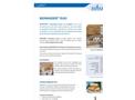 BIOMASSER DUO - Briquetting Press - Brochure