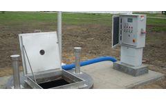 Firma-Bartosz - Dry Well Pumping Stations