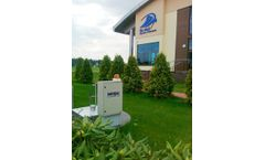 Firma-Bartosz - Wastewater and Stormwater Pumping Stations