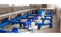 Firma-Bartosz - Water Pumping Stations