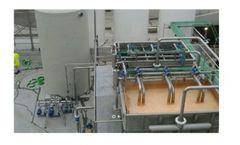 AGUASIGMA - Model MBR - Membrane Biological Reactor