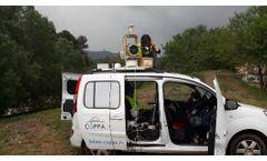Cimel - Automatic Aerosol Monitoring System (AAMS)