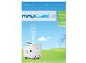 Long Range Wind Doppler LIDAR- Brochure