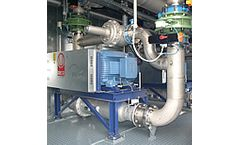 Pro2 - Gas Extraction Stations - Gas Treatment