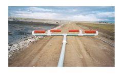 Venturi - Lake Destratification Aerators