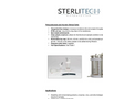 Polycarbonate and Acrylic Stirred Cell - Manual